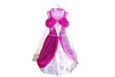 Prinsessklänning, Rosa