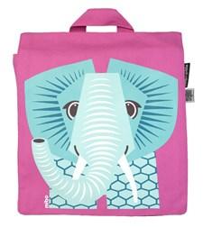 Ryggsäck Elefant, Eco, Mibo