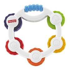 Shake`n Beats Tambourine, Fisher-Price