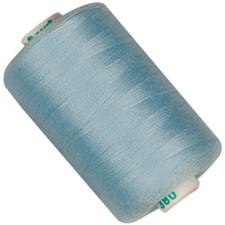 Sytråd, 1000 m, lys blå
