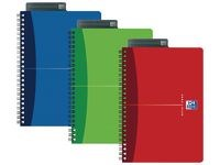 Muistikirja OXFORD Essentials A4 ruudut