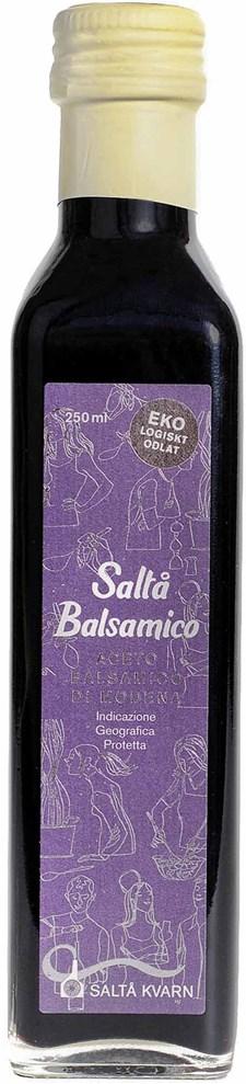 Saltå Kvarn Balsamico 250 ml