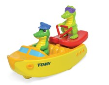 Ski Boat Croc, Tomy