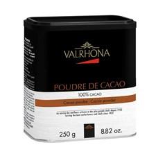 Valrhona Kakaopulver 250 g