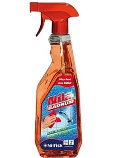 Yleispuhdistusaine NILA Badrum suihke 750 ml