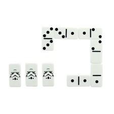 Star Wars Dominos Stormtrooper (EN)