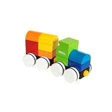 Magnetiskt tåg, Brio