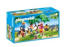 Sykkeltur, Playmobil Summer Fun (6890)