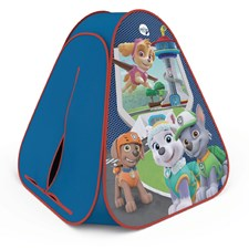 Pop-up-telt, Paw Patrol