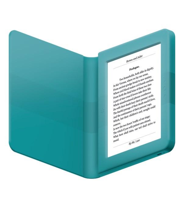 Läsplatta Letto Frontlight 2 Turquoise