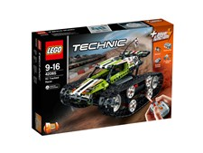 RC Tracked Racer, LEGO Technic (42065)