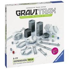 GraviTrax Trax Ravensburger /SV/DA/FI/NO/EN