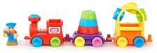 Discover Sounds, Sort And Stack Train, Little Tikes