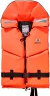 Räddningsväst Split Front 15-30kg, Orange, Baltic