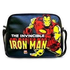 Marvel Iron Man City Bag