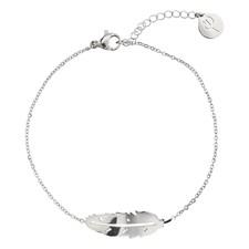Edblad Feather Bracelet Steel